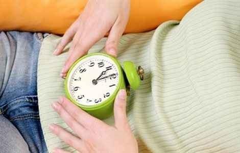 Сколько дней болит живот после овуляции