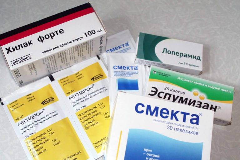 Диарея при овуляции - причины, лечение и профилактика